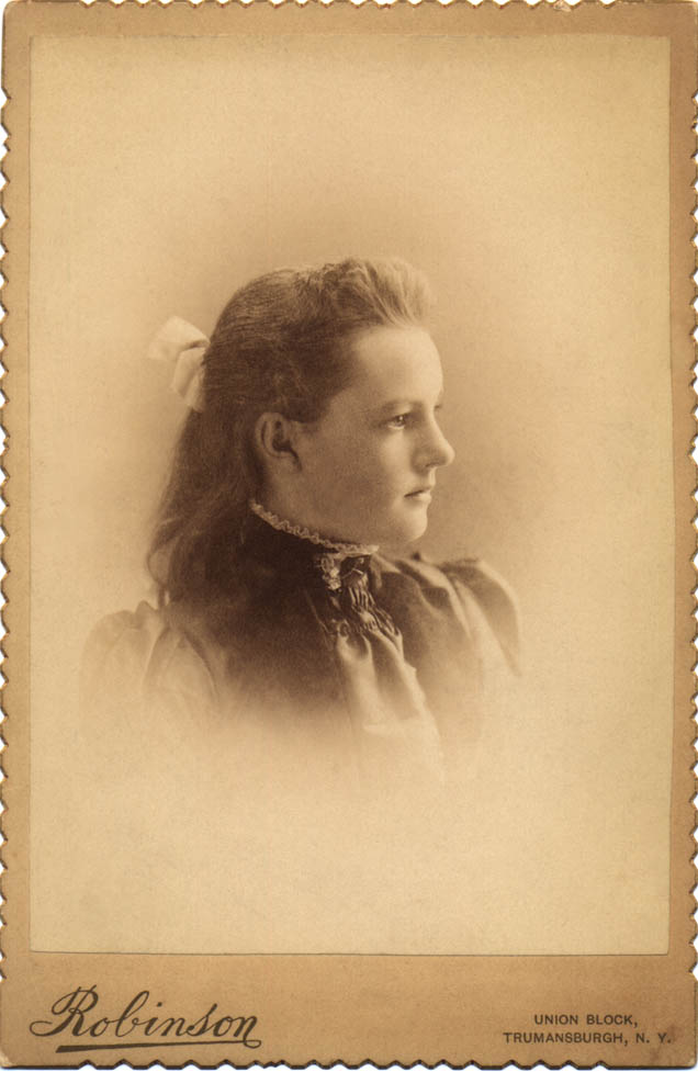 Jennie Sue Potter